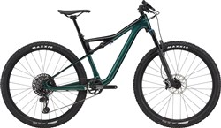 "Cannondale Scalpel SE Si Carbon 29"" Mountain Bike 2020 - Trail Full Suspension MTB"