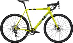Cannondale SuperX 1 Force 2020 - Cyclocross Bike