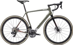 Cannondale Synapse Hi-MOD Red eTap AXS 2020 - Road Bike