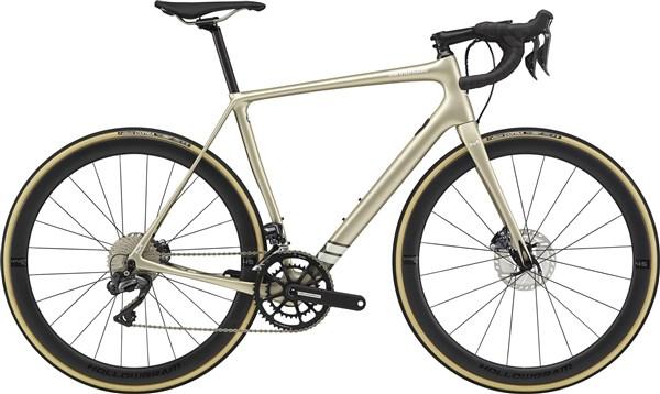 Cannondale Synapse Hi-MOD Ultegra Di2 Disc 2020 - Road Bike