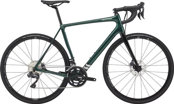 Cannondale Synapse Ultegra Di2 Carbon Disc 2020 - Road Bike | Road bikes