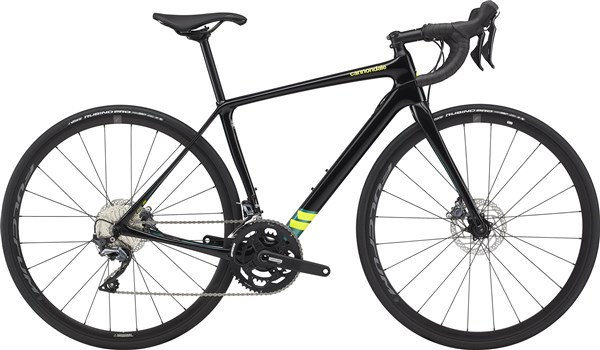 Cannondale Synapse Ultegra Carbon Disc Womens 2020 - Road Bike