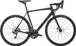 Cannondale Synapse Ultegra Carbon Disc 2020 - Road Bike