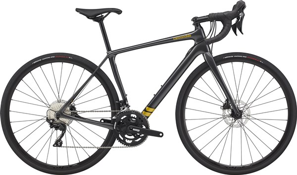 Cannondale Synapse 105 Carbon Disc Womens 2020 - Road Bike