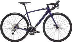 Cannondale Synapse Tiagra Carbon Disc Womens 2020 - Road Bike