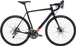 Cannondale Synapse Tiagra Carbon Disc 2020 - Road Bike