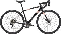 Product image for Cannondale Synapse 105 Disc Womens 2020 - Road Bike