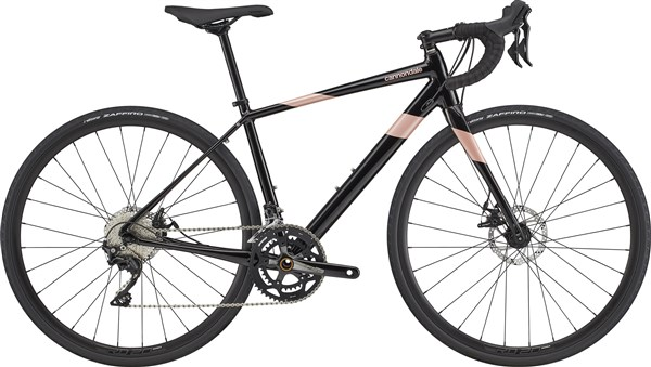 Cannondale Synapse 105 Disc Womens 2020 - Road Bike
