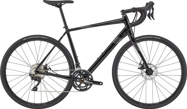 Cannondale Synapse 105 Disc 2020 - Road Bike