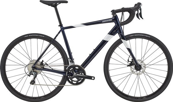 Cannondale Synapse Tiagra Disc 2020 - Road Bike