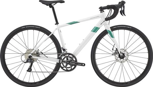 Cannondale Synapse Sora Disc Womens 2020 - Road Bike | Road bikes