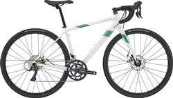 Cannondale Synapse Sora Disc Womens 2020 - Road Bike