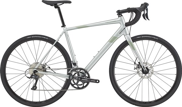 Cannondale Synapse Sora Disc 2020 - Road Bike