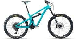 "Yeti SB165 C-Series 27.5"" Mountain Bike 2020 - Enduro Full Suspension MTB"
