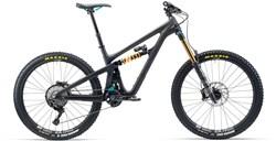 "Yeti SB165 T-Series T1 27.5"" Mountain Bike 2020 - Enduro Full Suspension MTB"