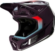 Fox Clothing Rampage Pro Daiz Carbon MTB Helmet