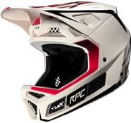 Fox Clothing Rampage Pro Daiz Carbon MTB Helmet