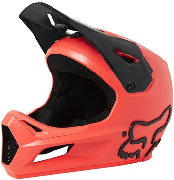 Fox Clothing Rampage Full Face MTB Cycling Helmet