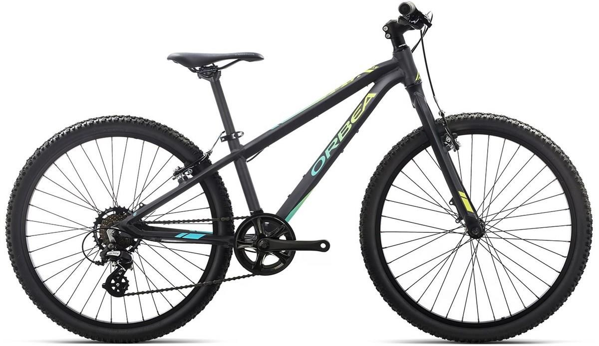 Orbea MX 24 Dirt 24w - Nearly New 2019 - Junior Bike | City