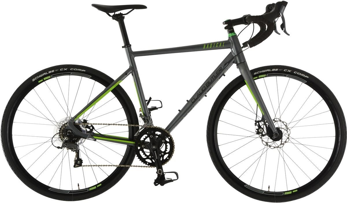Claud Butler Radical - Nearly New - 58cm 2019 - Road Bike | Road bikes