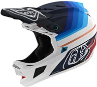 Troy Lee Designs D4 Carbon MTB Helmet