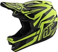Troy Lee Designs D4 Carbon MTB Helmet