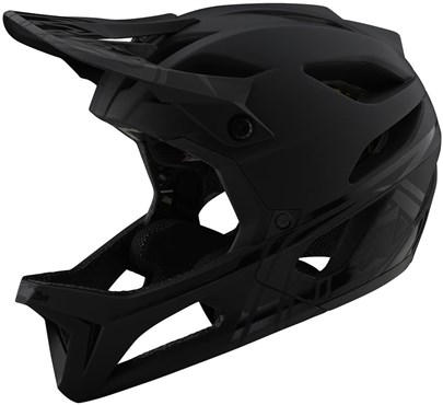 Troy Lee Designs Stage Full Face Enduro / MTB Cycling Helmet