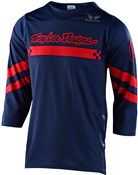 Troy Lee Designs Ruckus 3/4 Sleeve Jersey