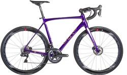 Orro Gold SIG Disc Ultegra Di2 2020 - Road Bike