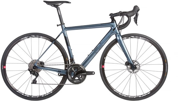 Orro Pyro Evo Disc 105 Hydraulic 2020 - Road Bike | Road bikes