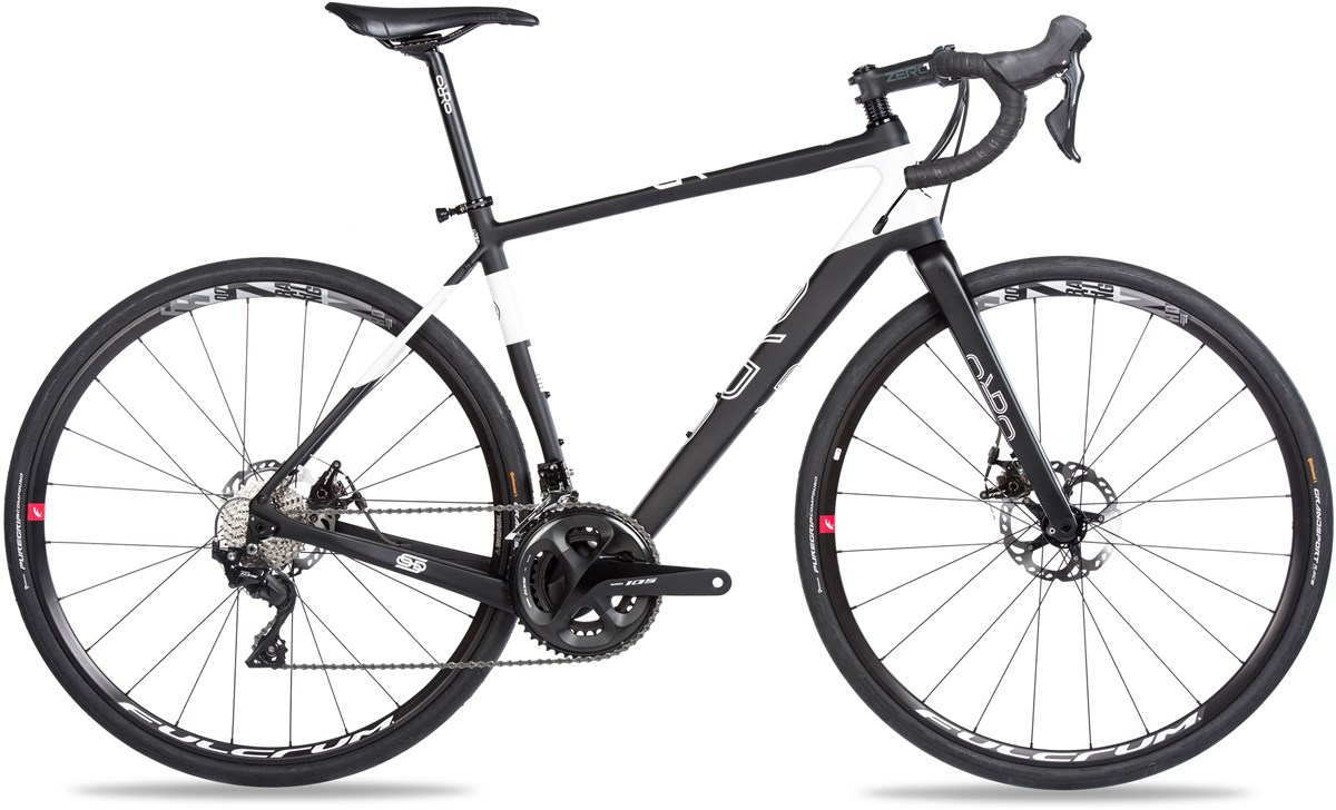Orro Terra C 105 FSA 2020 - Gravel Bike | Road bikes