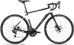 Orro Terra C 105 FSA 2020 - Gravel Bike