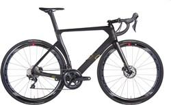 Orro Venturi Ultegra Wind400 2020 - Road Bike