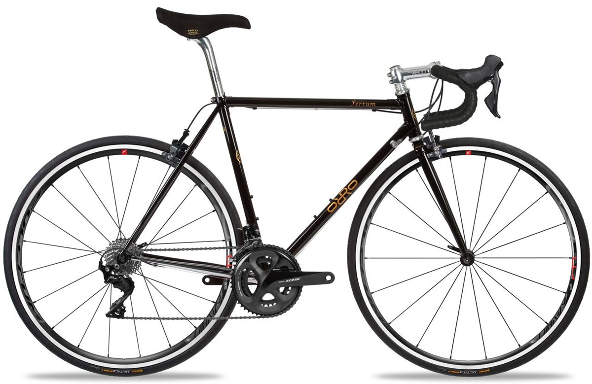 Orro Ferrum 105 2019 - Road Bike | Road bikes