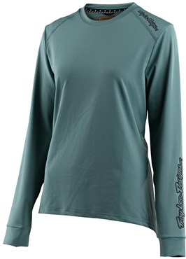 Troy Lee Designs Lilium Womens Long Sleeve Jersey