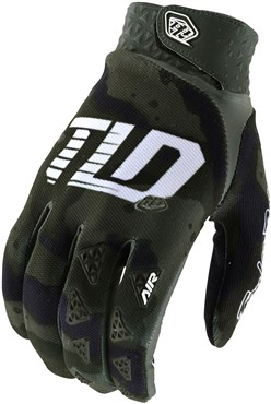 Troy Lee Designs Air Long Finger Cycling Gloves