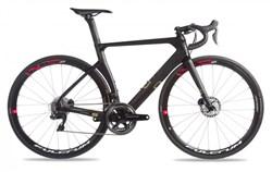 Orro Venturi 8070 Ultegra Di2 R400 2020 - Road Bike