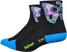 "Defeet Aireator 3"" Sugarfly Womens Socks"