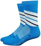 "Defeet Thermeator 6"" Twister Socks"
