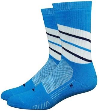 "Defeet Thermeator 6"" Twister Socks"