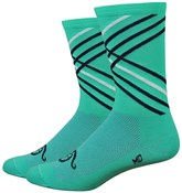 "Product image for Defeet Aireator 6"" Handlebar Mustache Socks"