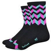"""Product image for Defeet Aireator 4"""" JitterBug Socks"""