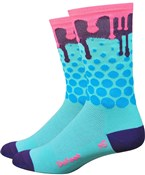 """Product image for Defeet Aireator 6"""" Drip Socks"""