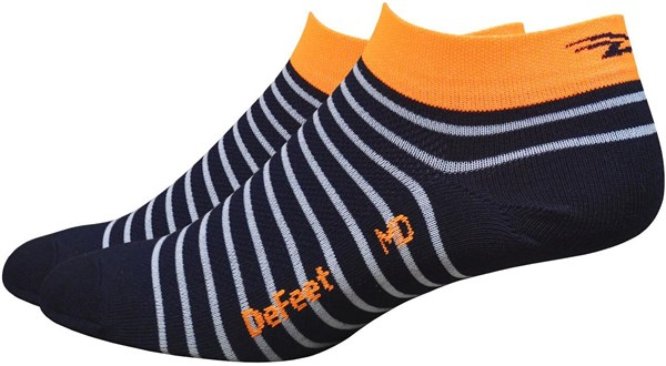 "Defeet Aireator Sailor 1"" Womens Socks"