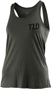 Troy Lee Designs Trackside Womens Tank