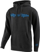 Troy Lee Designs Signature Pull Over Youth Hoodie