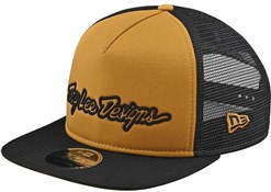 Troy Lee Designs Signature Snapback