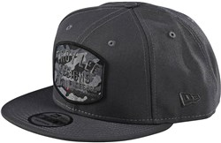 Troy Lee Designs Blockworks Snapback
