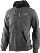 Product image for Troy Lee Designs Shield Classic Zip Up Hoodie