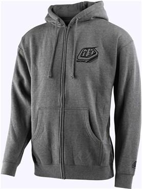 Troy Lee Designs Mix Zip Up Hoodie